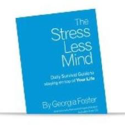 stress less mind