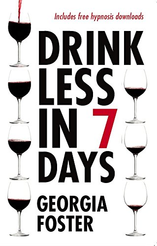 Georgia Foster's Drink Less Alcohol | World Renowned